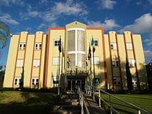 antillean-adventist-university-building