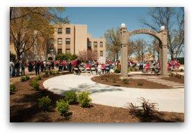 Arkansas State University, Nurse Anesthetist Program