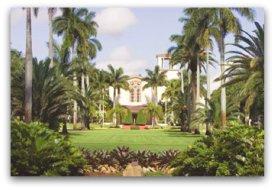 Barry University Florida's Nurse Anesthetist School