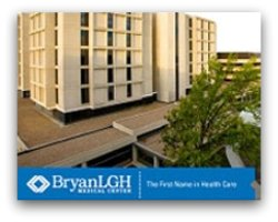 BryanLGH Medical Center, Nurse Anesthetist Program