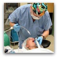 CRNA intubation