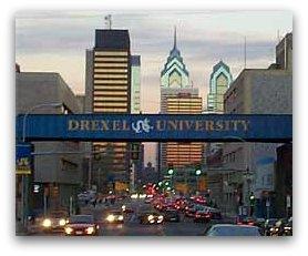 Drexel University PA