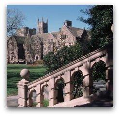 Duke University School of Nursing
