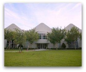 Florida Hospital College CRNA