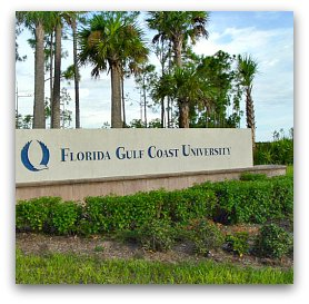 Florida Gulf Coast University CRNA
