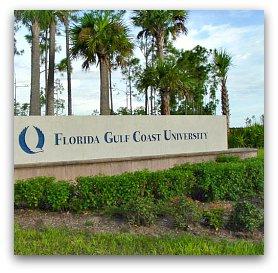 Florida Gulf Coast University CRNA