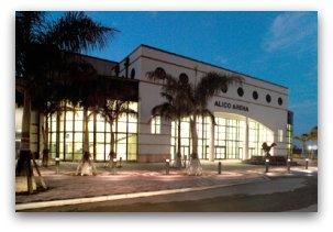 Gulf Coast Univeristy Florida - FGCU