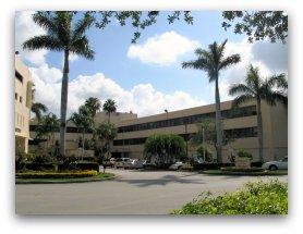 Florida International University Miami