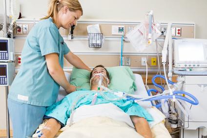 Trauma in the ICU