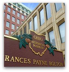 Frances Payne Bolton School of Nursing