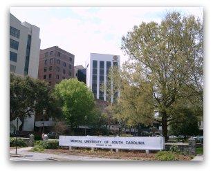 Medical University South Carolina