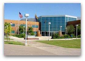 Midwestern University Glendale's Nurse Anesthetist Program