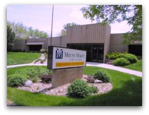 Mount Marty School of Anesthesia