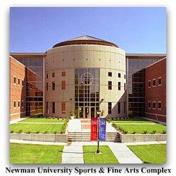 Newman University, CRNA