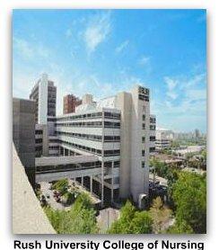 Rush University College Of Nursings Anesthesia Program