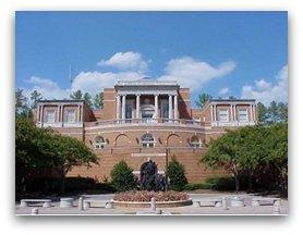 Samford University School of Nursing