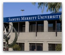 Samuel Merritt University's Nurse Anesthetist Program