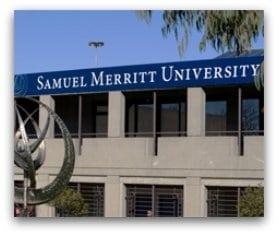 Samuel Merritt University's Nurse Anesthetist Program