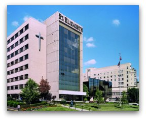 St Elizabeth Health Center & Youngstown State University