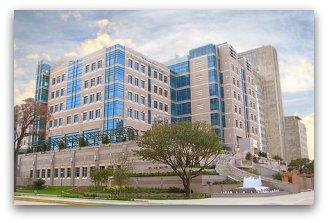 University of Texas Houston
