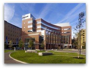 Jefferson School of Nursing