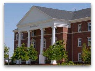 Union University Jackson TN