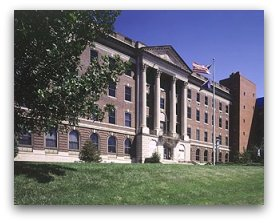 University of Kansas Nurse Anesthetist Program