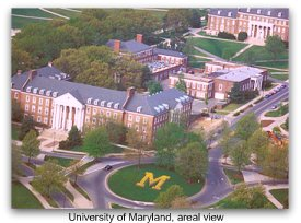 University of Maryland Nursing