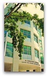 University Of Miami Floridas Nurse Anesthetist School