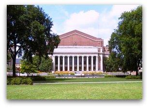 University of Minnesota Twin Cities CRNA Program