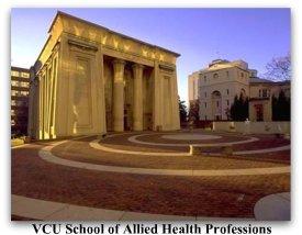 VCU Doctor of Nursing
