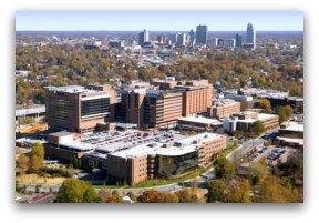 Wake Forest Nurse Anesthesia Program