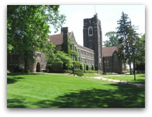Westminster College Utah