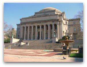 Columbia University Nurse Anesthetist Program