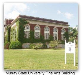 Baptist Health & Murray State University Program of Anesthesia