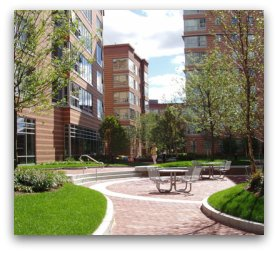 Northeastern University Boston MA
