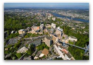 Oregon Health and Science University OHSU Nursing Anesthesia