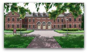 Old Dominion University Nurse Anesthetist Program