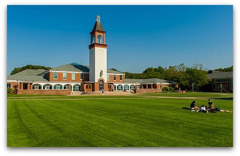 Fairfield University Nurse Anesthetist Program, CRNA School