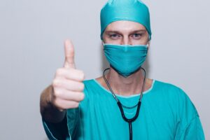 Do not become a CRNA because of the money!
