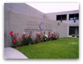 Samuel Merritt College