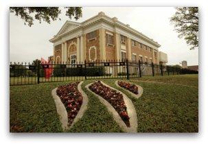 Texas Wesleyan University's Nurse Anesthesia
