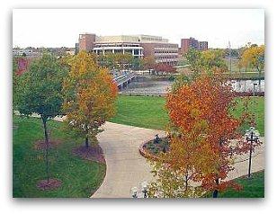 University of Michigan Flint